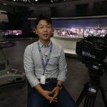 졸업생 릴레이 인터뷰 - 김승태(SBS 보도국 카메라기자 / 디지털방송전공 04학번)