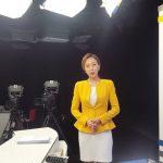졸업생 릴레이 인터뷰 - 황유나(티브로드 뉴스 아나운서 / 디지털방송전공 05)