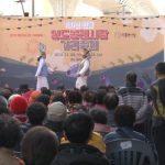 영도 봉래시장 거리축제 공연2