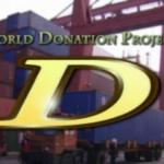 World Donation Project D -프랑스 칸 MIPTV 양방향 국제영상공모 출품작