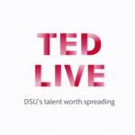 DSU Ted-live 타이틀