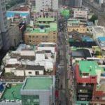 [드론] 구포 드론 - 상가와 주택