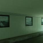 [무빙샷]경부선 지하보행로- 내부 모습
